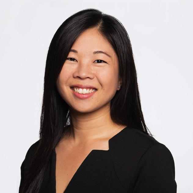 Dr Maressa Takahashi