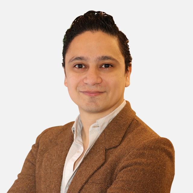 Leonel Aguilar
