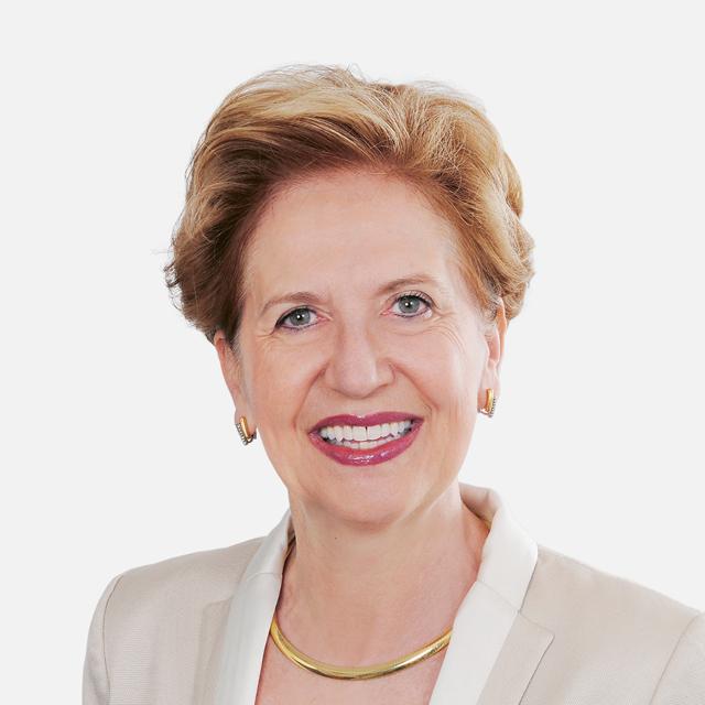 Prof Andrea Schenker-Wicki