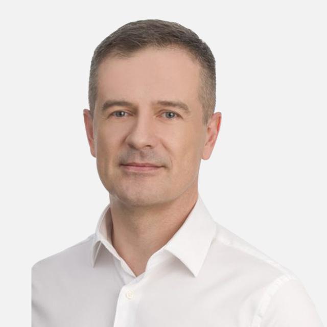 Prof Andrzej Brudnicki