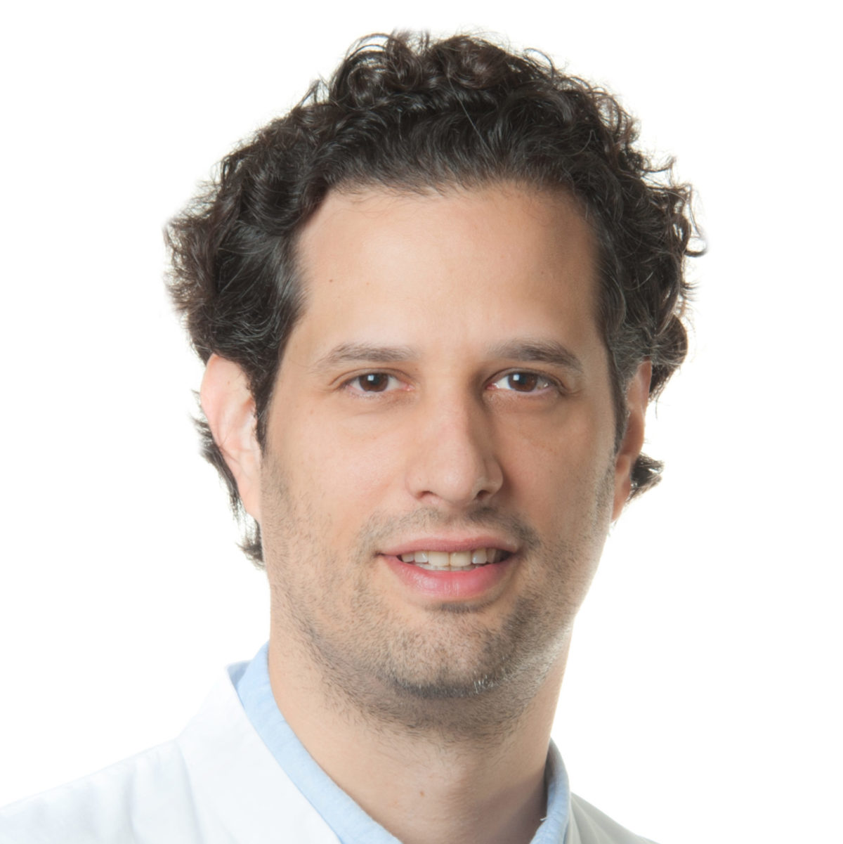 Dr Christoph Berger