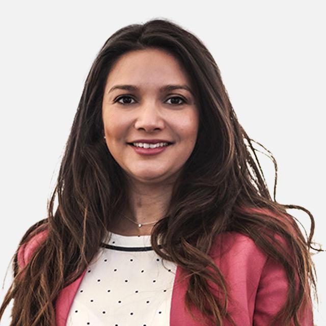 Andreana Castellanos
