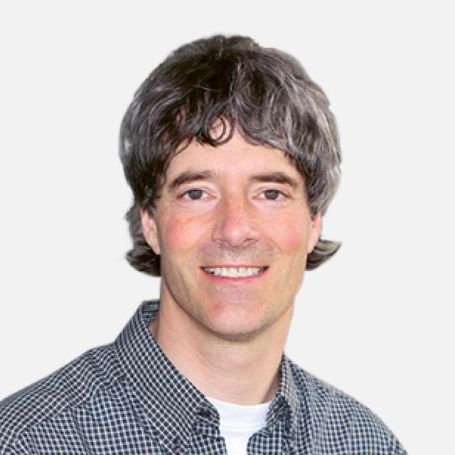 Prof Dirk Bumann