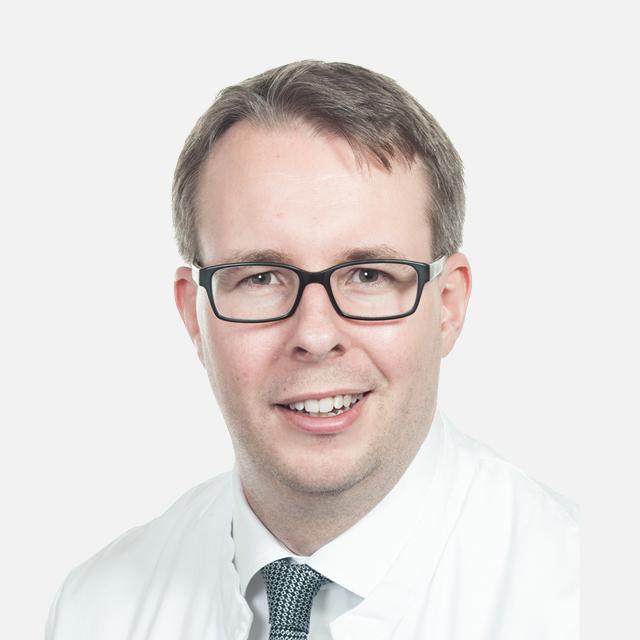 Prof Adrian Egli