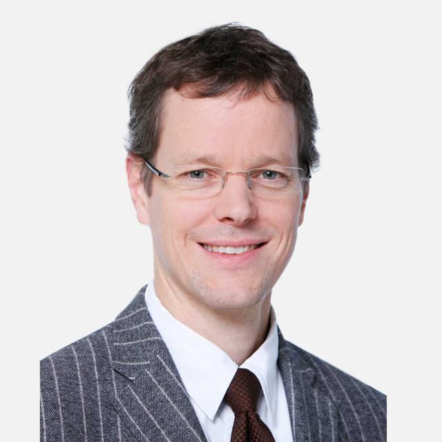 Prof Stephen Ferguson