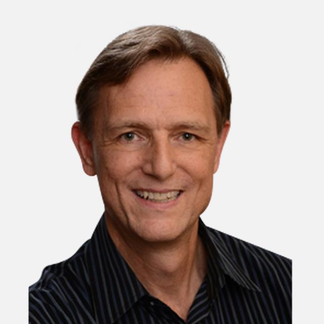 Prof Christopher B Forrest