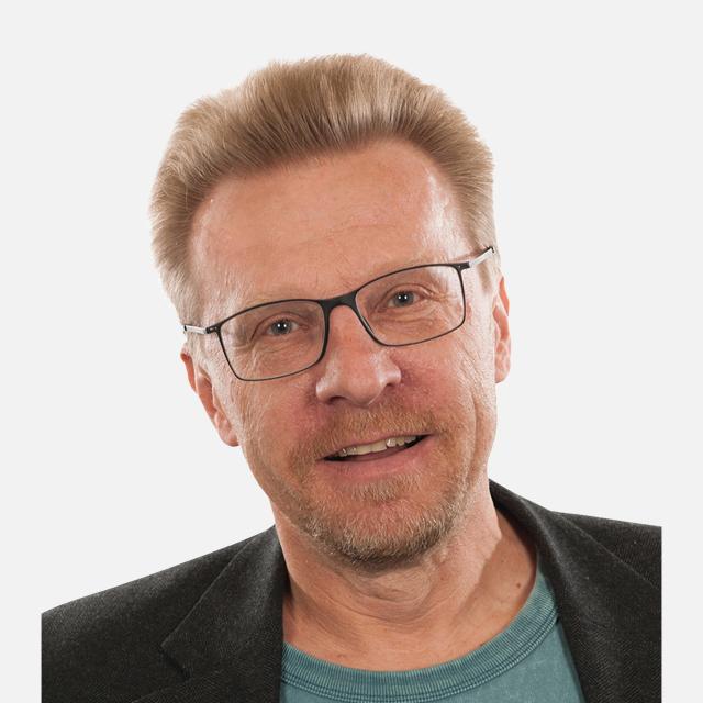 Prof Stephan Frank