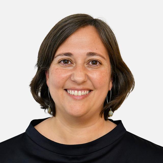 Dr Lucia Gonzalez