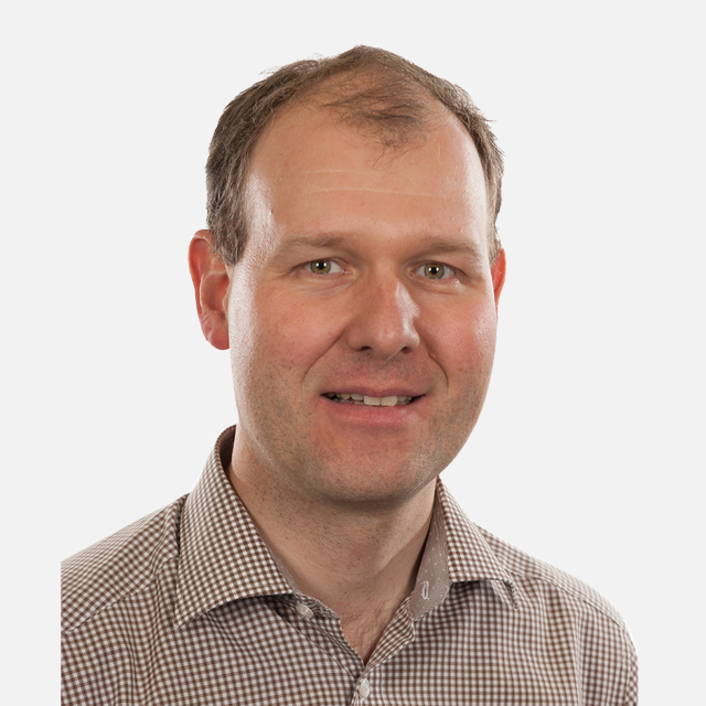 Dr Jürgen Hench