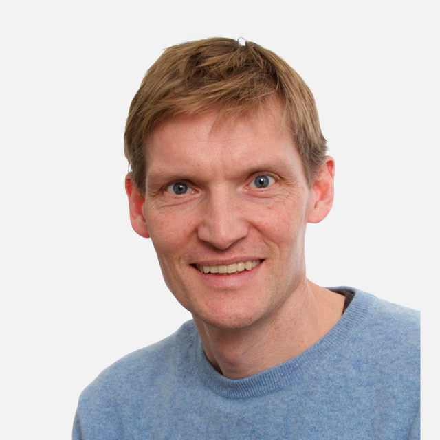 Prof Christoph Hess