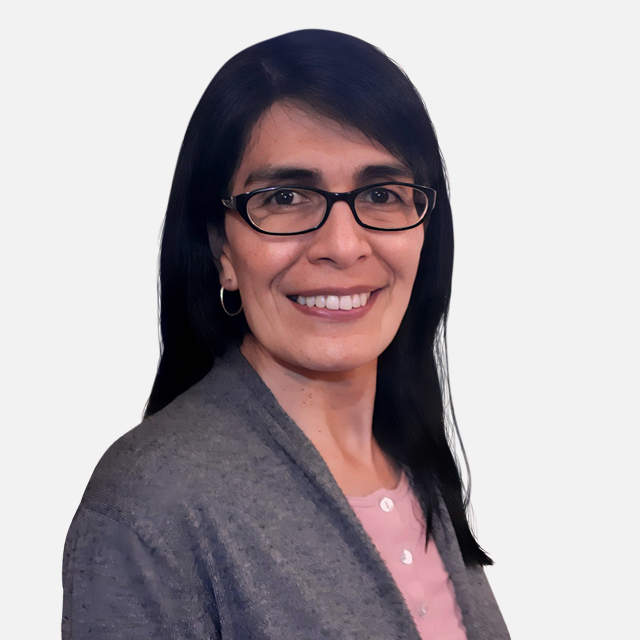Maria Luisa Huaylinos