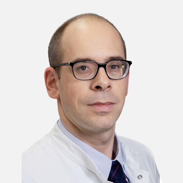 Prof Gregor Hutter
