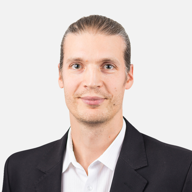 Dr Vlastimil Jirasko