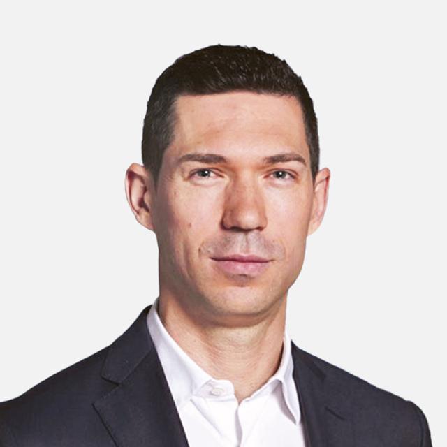 Prof Johannes Bohacek