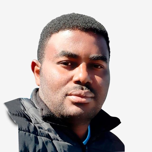 Dr Bulemba Katenda