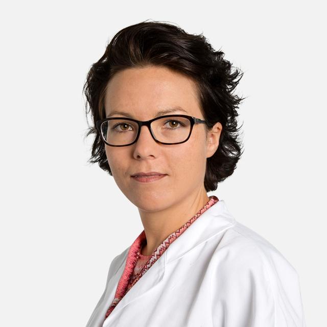 Dr Johanna Lieb