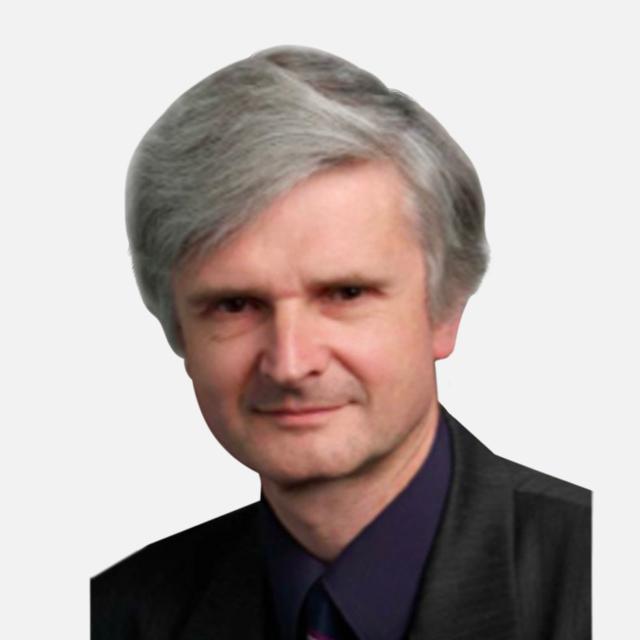 Prof Andrew Macpherson