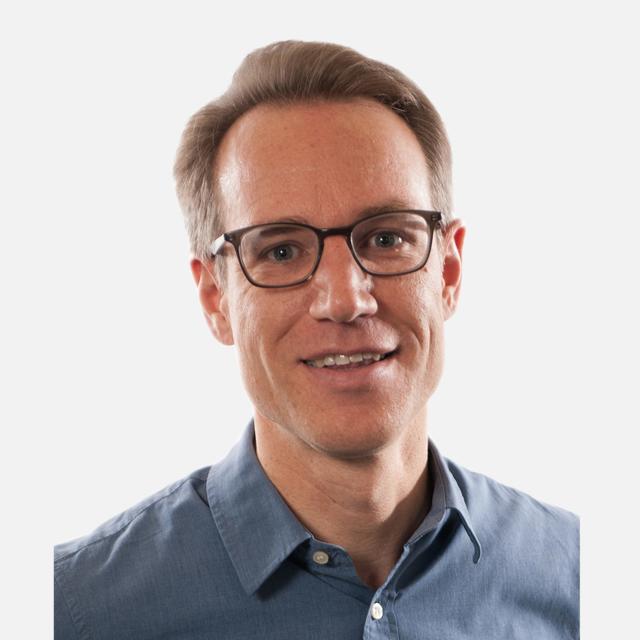 Dr Matthias Matter