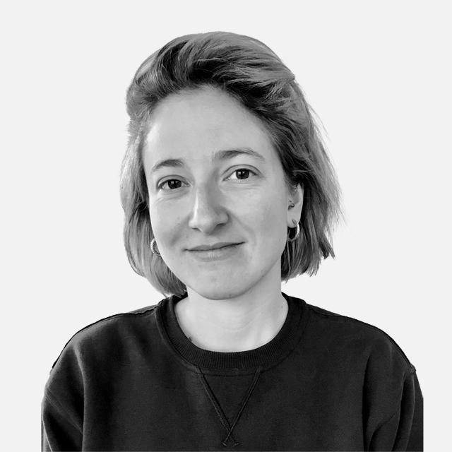 Dr Noëmi Rebecca Meier