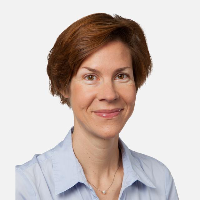 Prof Kirsten Mertz