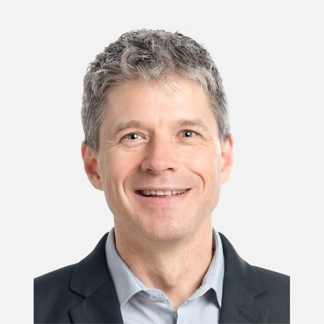 Dr Benjamin Misselwitz