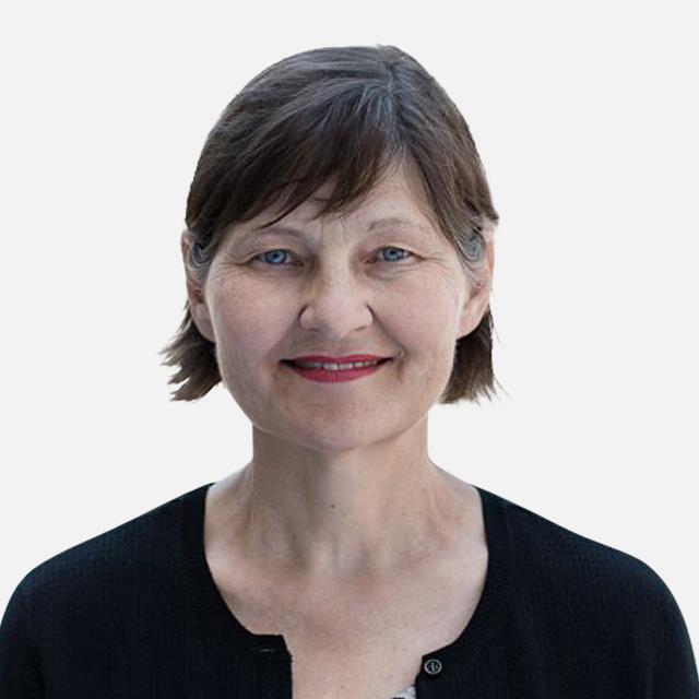 Elsbeth Müller