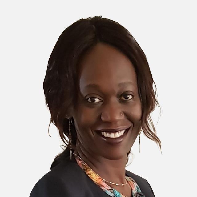 Dr Josephine Muhairwe