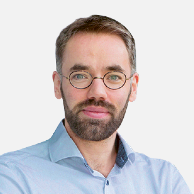 Prof Médéric Diard