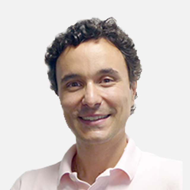 Prof Giancarlo Natalucci