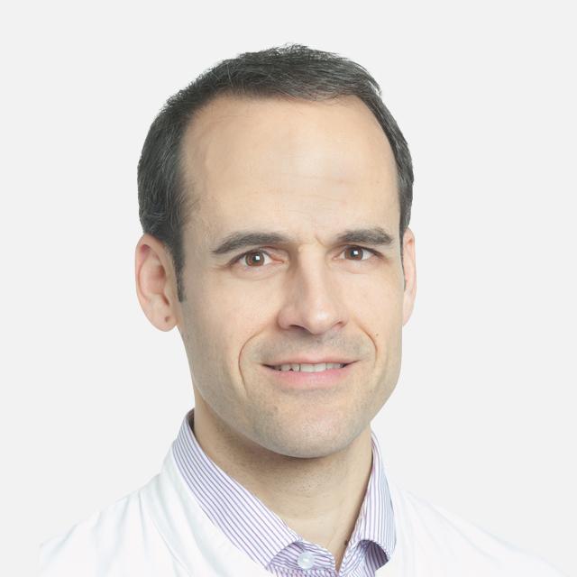 Dr Michael Osthoff