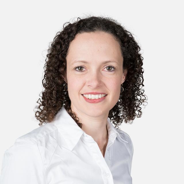 Prof Melissa Penny