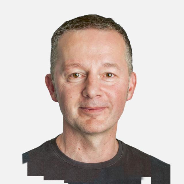Prof Primo Schär