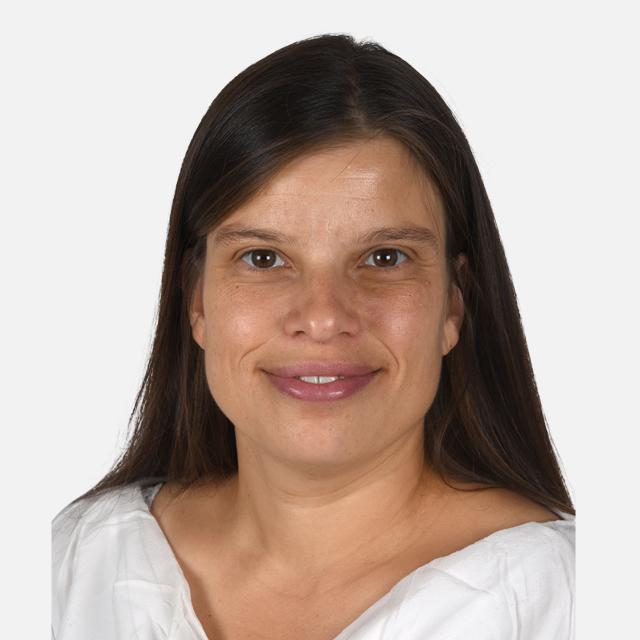 Dr Maren Roche