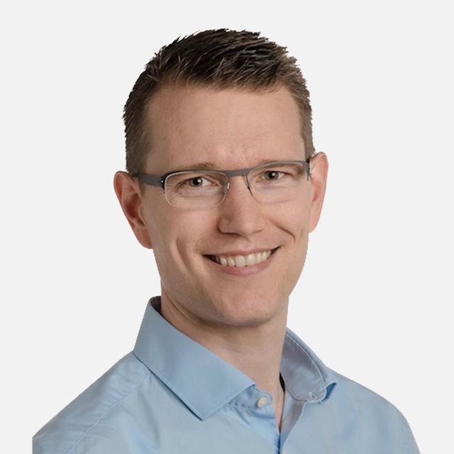Dr Christian Schürch