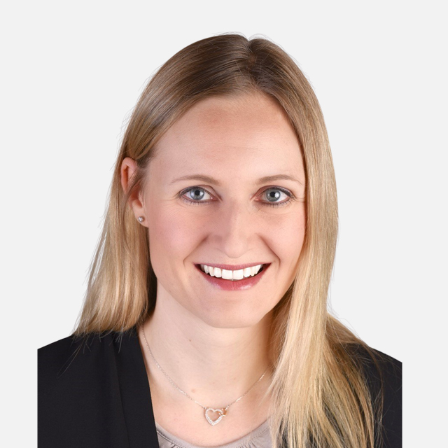 Dr Barbara Solenthaler