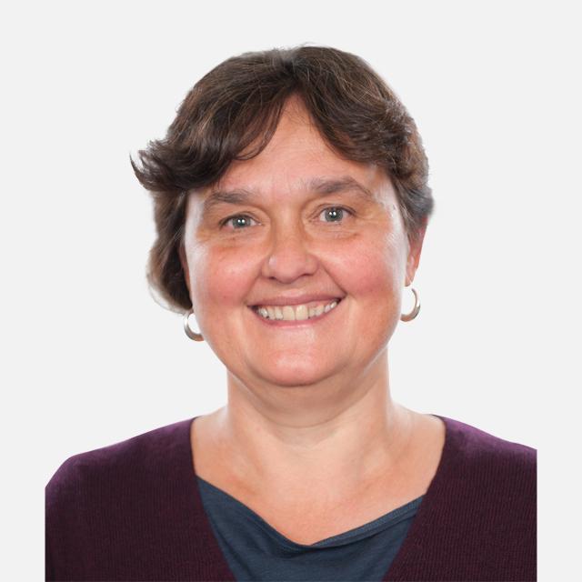 Dr Anna Stalder