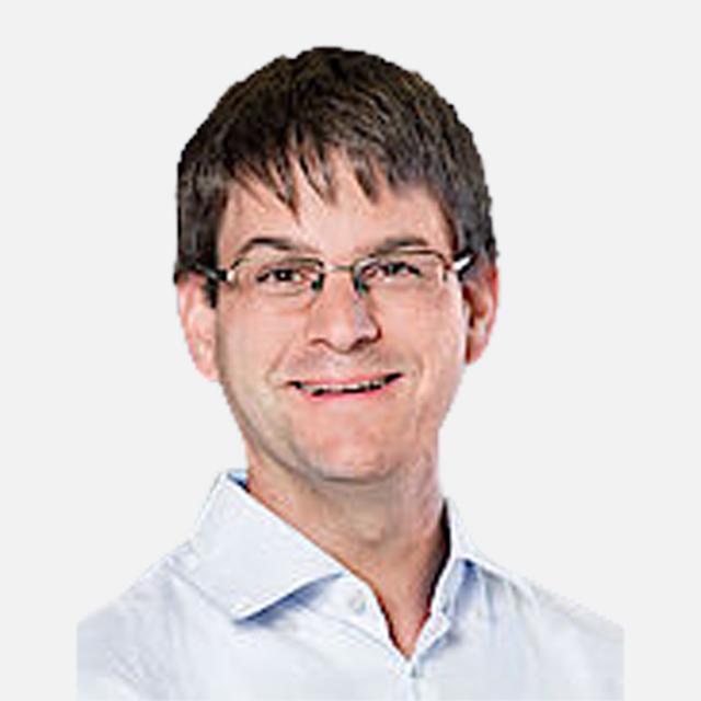 Prof Wendelin Stark