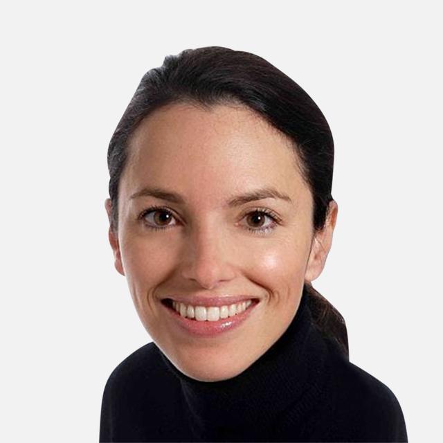 Prof Daiana Stolz