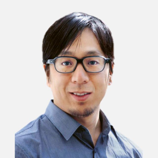 Prof Shinichi Sunagawa