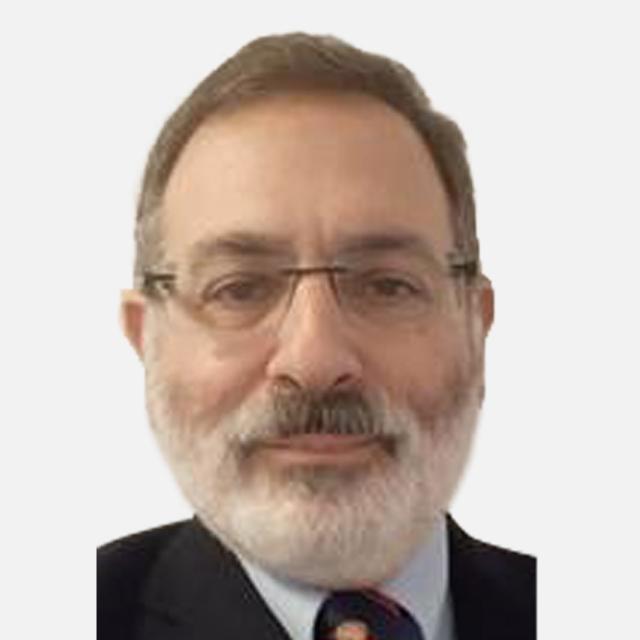 Dr Ethan Taub