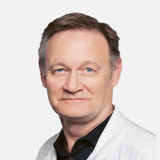 Prof Urs Frey