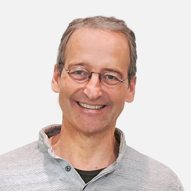 Prof Uwe Sauer