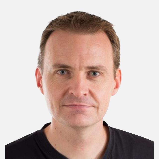 Prof Bram van Ginneken