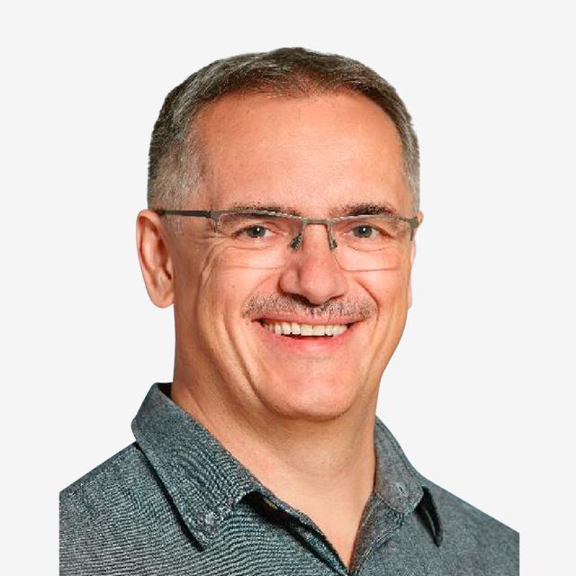 Prof Janos Vörös