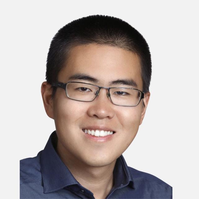 Prof Ce Zhang