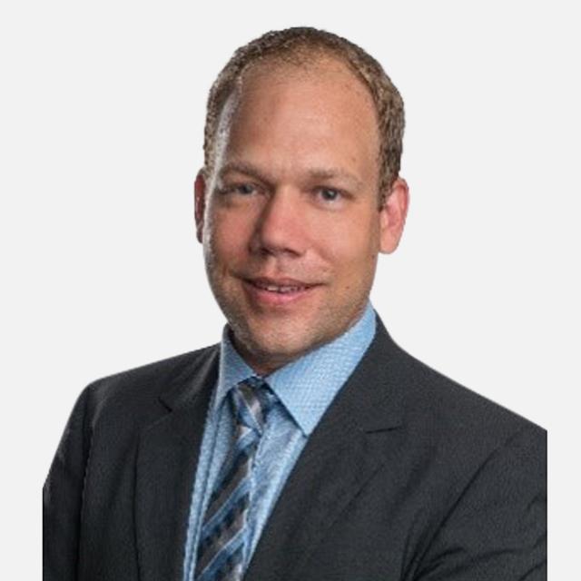 Dr Sören Fricke