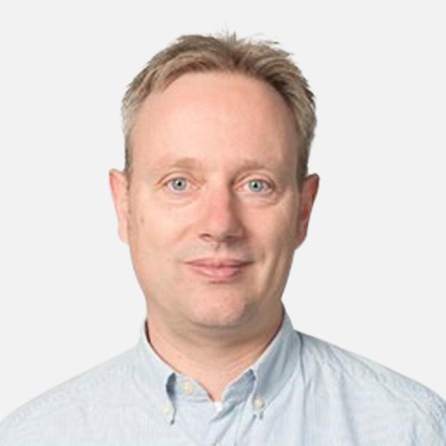 Dr Joachim Köser
