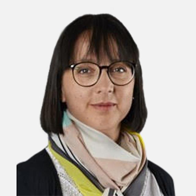Dr Samantha Paoletti
