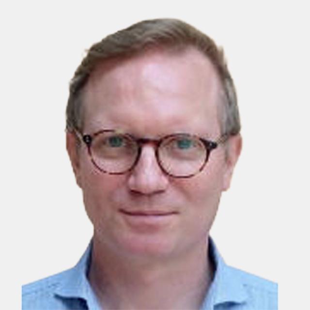 Dr Morten Ruhwald