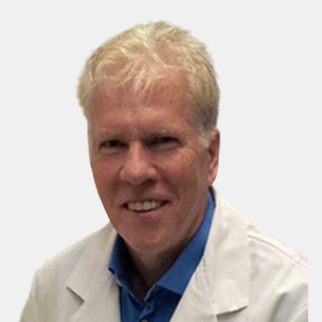 Dr Ronald Tynes